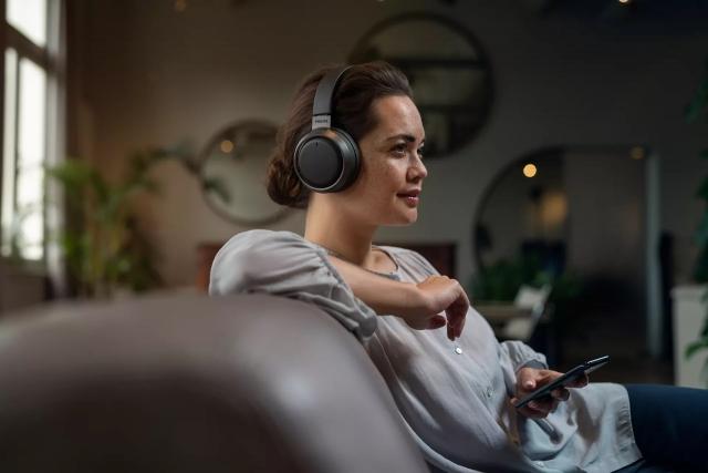 Новинки навушників Philips: обирайте своє улюблене звучання