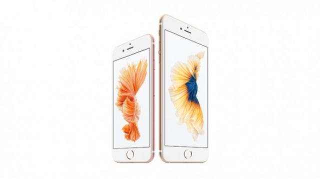 Apple представили iPhone 6s и Phone 6s Plus, предзаказы начинаются с 12 сентября
