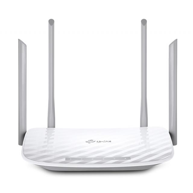 TP-Link виводить на український ринок доступні Wi-Fi роутери з підтримкою стандарту 802.11ac