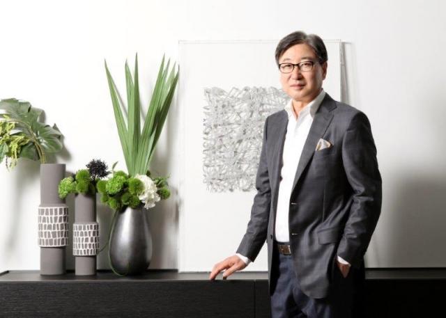 Исполнительный директор Samsung расскажет об Интернете вещей на открытии CES 2015