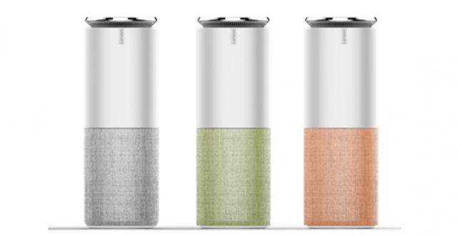Lenovo и Amazon для запуска Smart Assistant с голосовым ассистентом Alexa