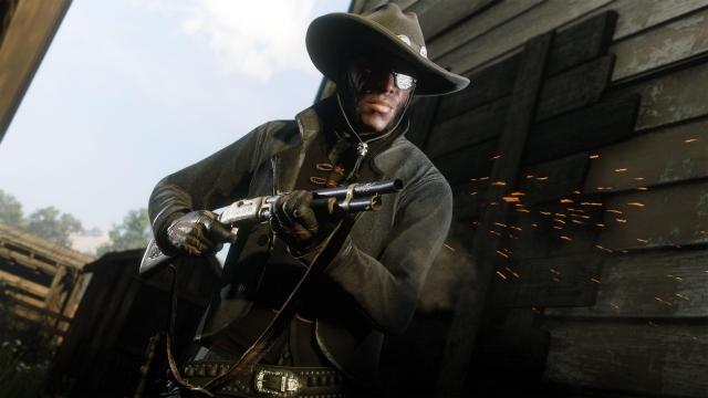 Red Dead Online: спеціальні бонуси та нагороди