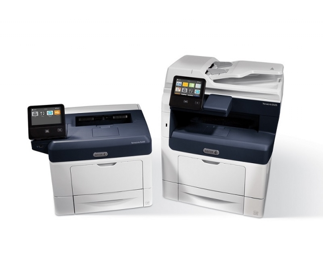 Xerox представляет 29 новых принтеров и МФУ