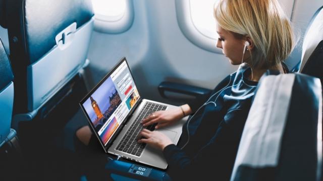 Acer Aspire 5: універсальний ноутбук, що створений для багатозадачних режимів