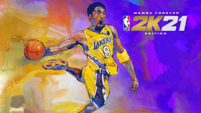 Дізнайтесь, чому девізом NBA є вираз «Everything is Game» у новому трейлері NBA 2K21