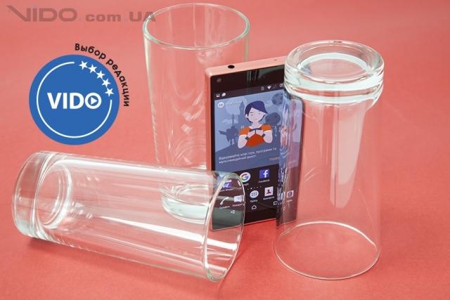 Обзор смартфона Sony Xperia Z5 Compact: приятный, как зефир