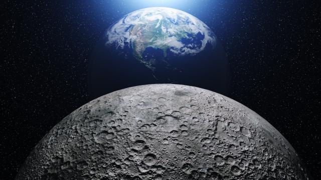 Amazon доставлятиме вантажі на Місяць