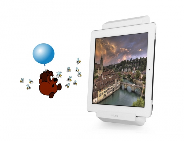 iPad и все-все-все
