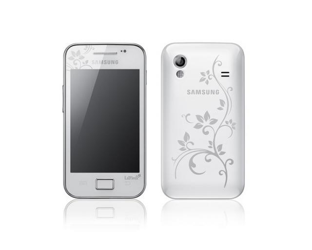 Мобильные телефоны Samsung La Fleur в Украине