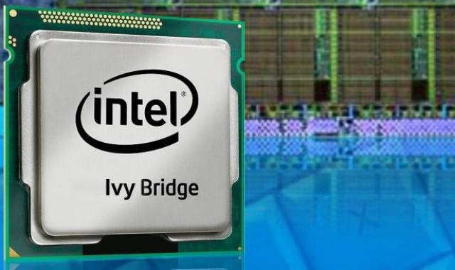 Первые процессоры Ivy Bridge появятся 29 апреля 2012 года