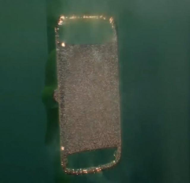 HTC показала процесс микродугового оксидирования, использующийся для корпусов HTC One S