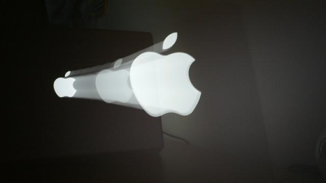 Apple: патент на 3D-интеграцию