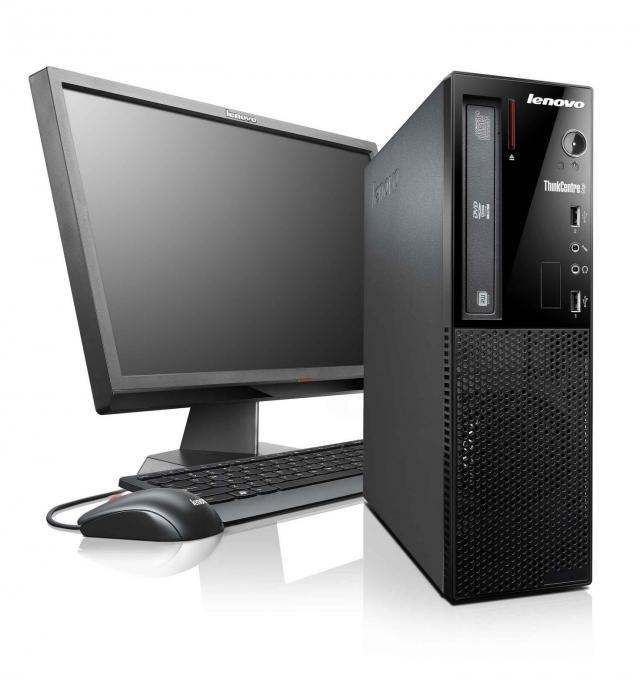 Компания ERC становится дистрибьютором ноутбуков и десктопов Lenovo