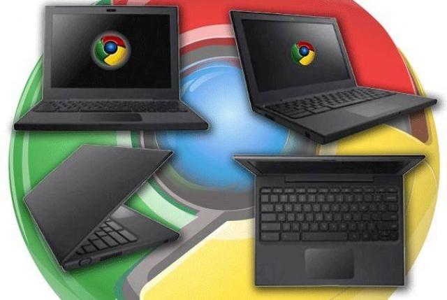 Процессоры Ivy Bridge: станут ли Chromebooks быстрее?