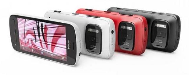 Nokia 808 PureView: заказываем в Италии!