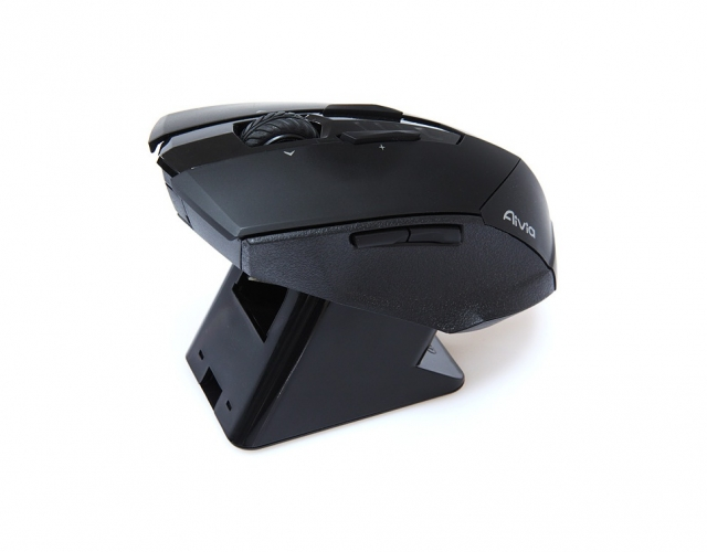Gigabyte Aivia M8600 Wireless Macro Gaming Mouse