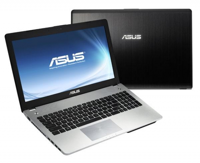 ASUS поделилась подробностями о ноутбуках N46, N56, N76