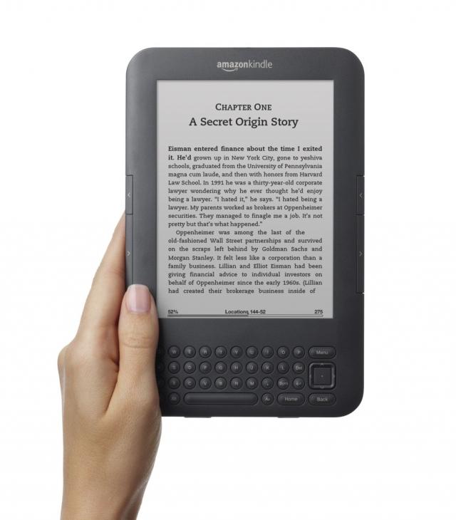 10 советов пользователям Kindle