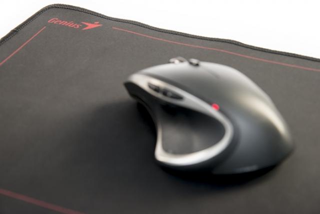 Огляд ігрових поверхонь Genius GX-Control P100 і GX-Speed P100: контрольованість та блискавичність