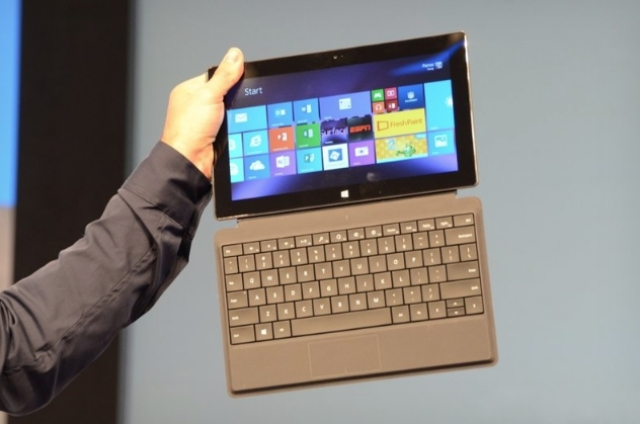 Surface Power Cover повышает время автономной работы планшета до 70%