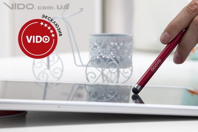 Обзор ручек-стилусов ODOYO i-Stylus Duo+ и Ozaki Stylus & Pen