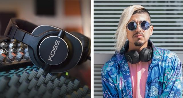 Сенсаційні навушники легендарного виробника Koss