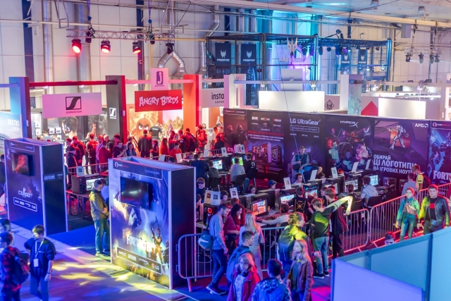 CEE та CEE GAMES 2019: цифри, факти і новинки