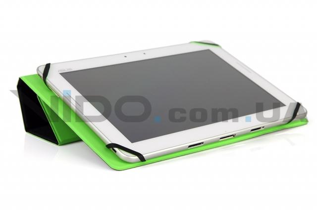 """Обзор чехла Tucano Verso for 9""""/10"""" Tablets: для любого планшета"""