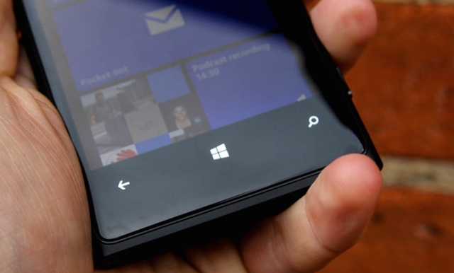 Microsoft: все смартфоны Lumia на Windows Phone 8 обновятся до Windows 10