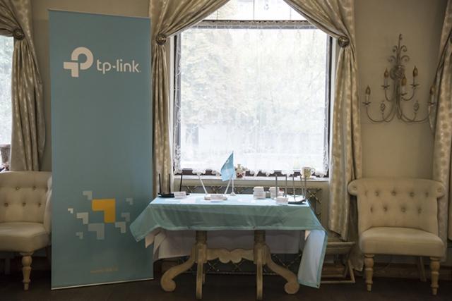TP-Link виводить на український ринок нові Wi-Fi роутери та пристрої для розумного дому