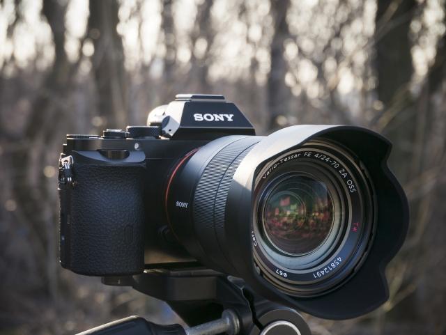Обзор Sony Alpha 7R: такими компактными 36 мегапикселей еще не были