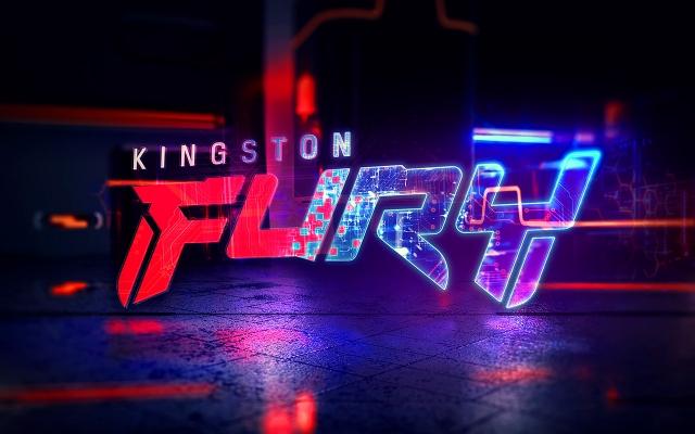 Новий бренд товарів для геймерів — Kingston FURY