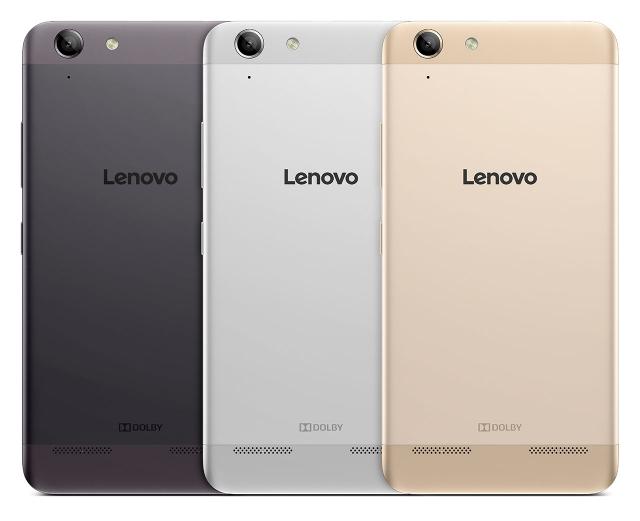 Смартфон Lenovo K5 Plus