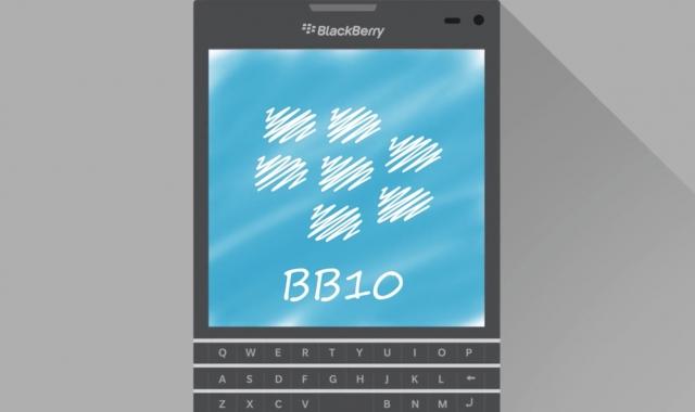Новое приложение SketchBook для ОС BlackBerry 10 отличилось простотой и функциональностью