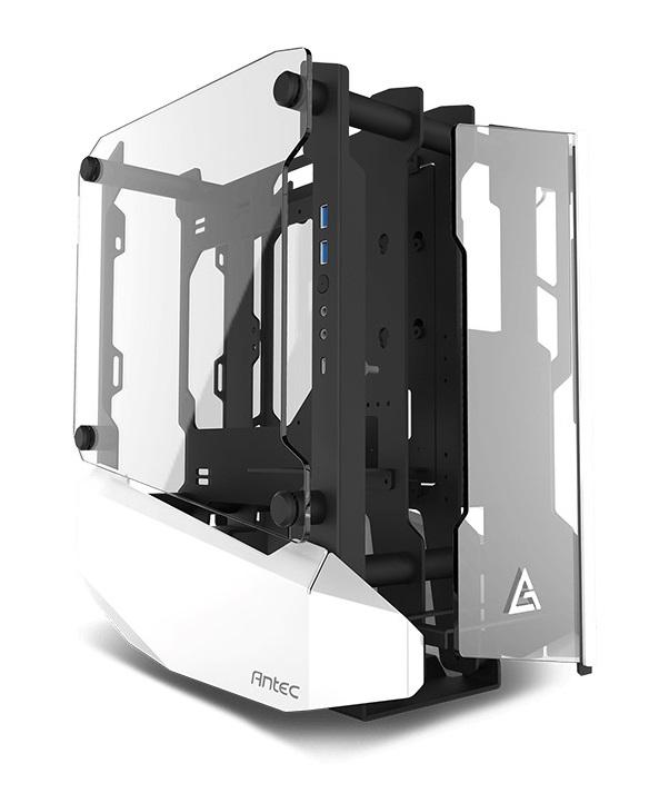 Корпус ANTEC STRIKE – для створення унікальної комп'ютерної системи