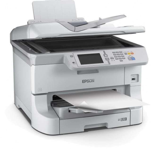 Принтеры и МФУ Epson WorkForce Pro для малого и среднего офиса