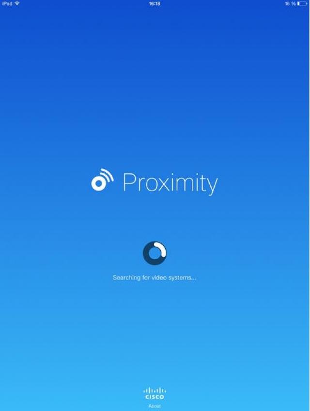 Cisco Intelligent Proximity - новый путь участия в совещании.