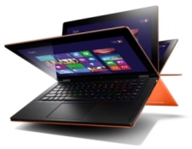 Lenovo начинает поставки устройств на Windows 10