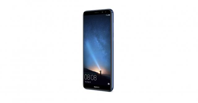 Huawei оголошує про початок продажів в Україні  смартфона Huawei Mate10 lite
