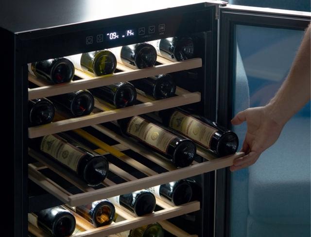 Зберігайте вино правильно з винотеками ARDESTO