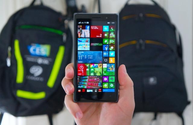 Что принесло обновление Windows Phone 8.1 v 2