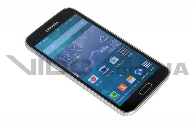 Обзор смартфона Samsung Galaxy S5 Duos: теперь на две SIM-карты!