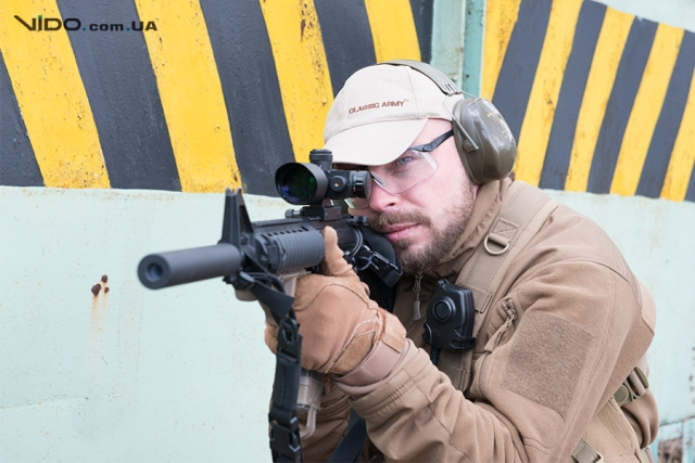 Обзор защитных наушников 3M