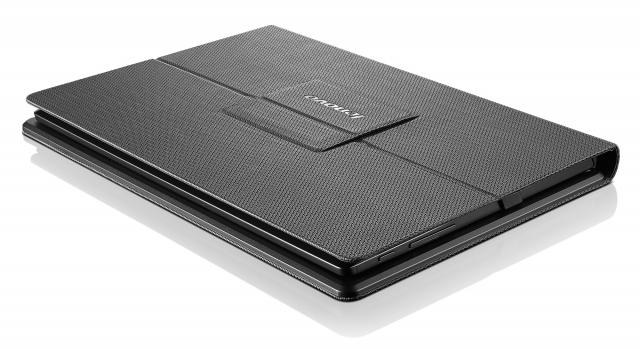 """Планшет-трансформер Lenovo Miix 3 10"""": недорогой и автономный"""