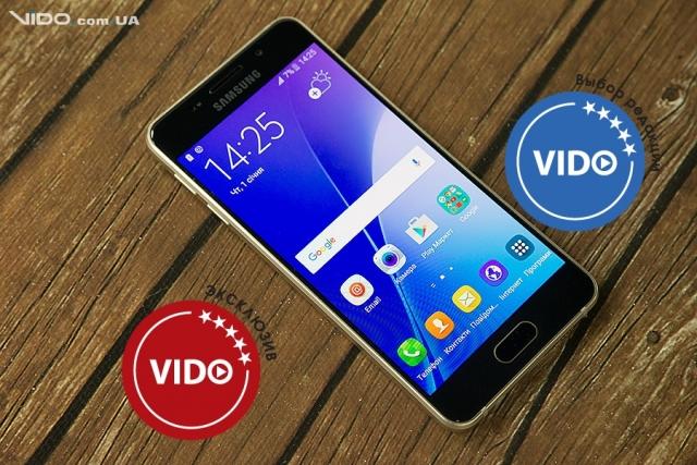 Обзор смартфона Samsung Galaxy A3 (2016): стремительное развитие!