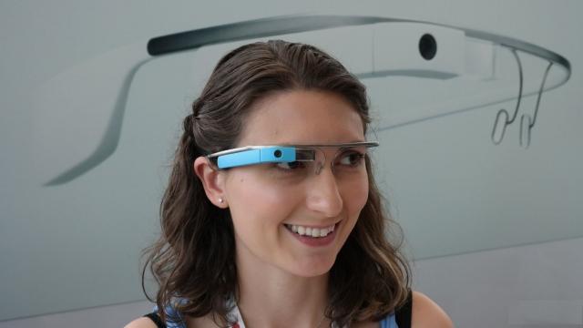 Аксессуар Google Glass способен спасти жизнь за рулем