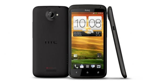 27 апреля в 19:00 официальный старт продаж смартфонов HTC One X в Украине!