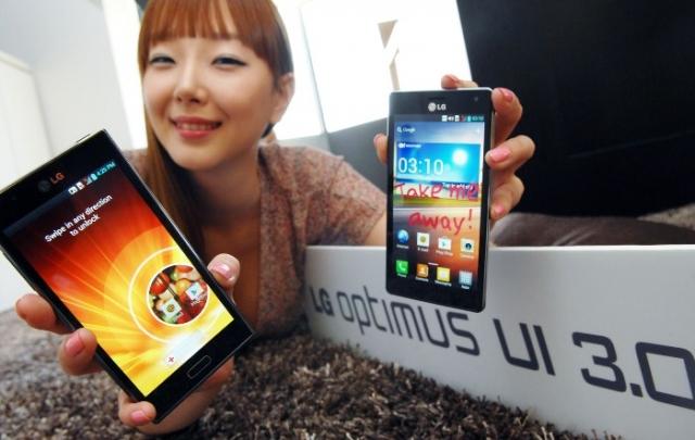 Новые функции интерфейса LG Optimus UI 3.0 для Android-устройств