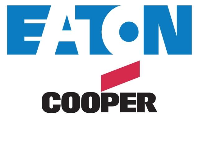EATON приобретает Cooper Industries