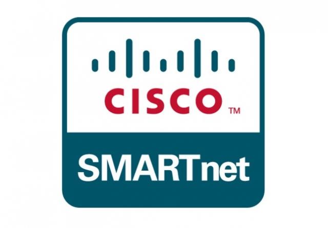Cisco SMARTnet: как это работает?